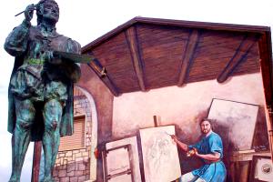 satriano-murales