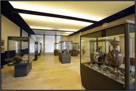 Arte e battaglie Nel museo resti di antiche battaglie e delicati oggetti d'arte a partire dall'Età del bronzo.